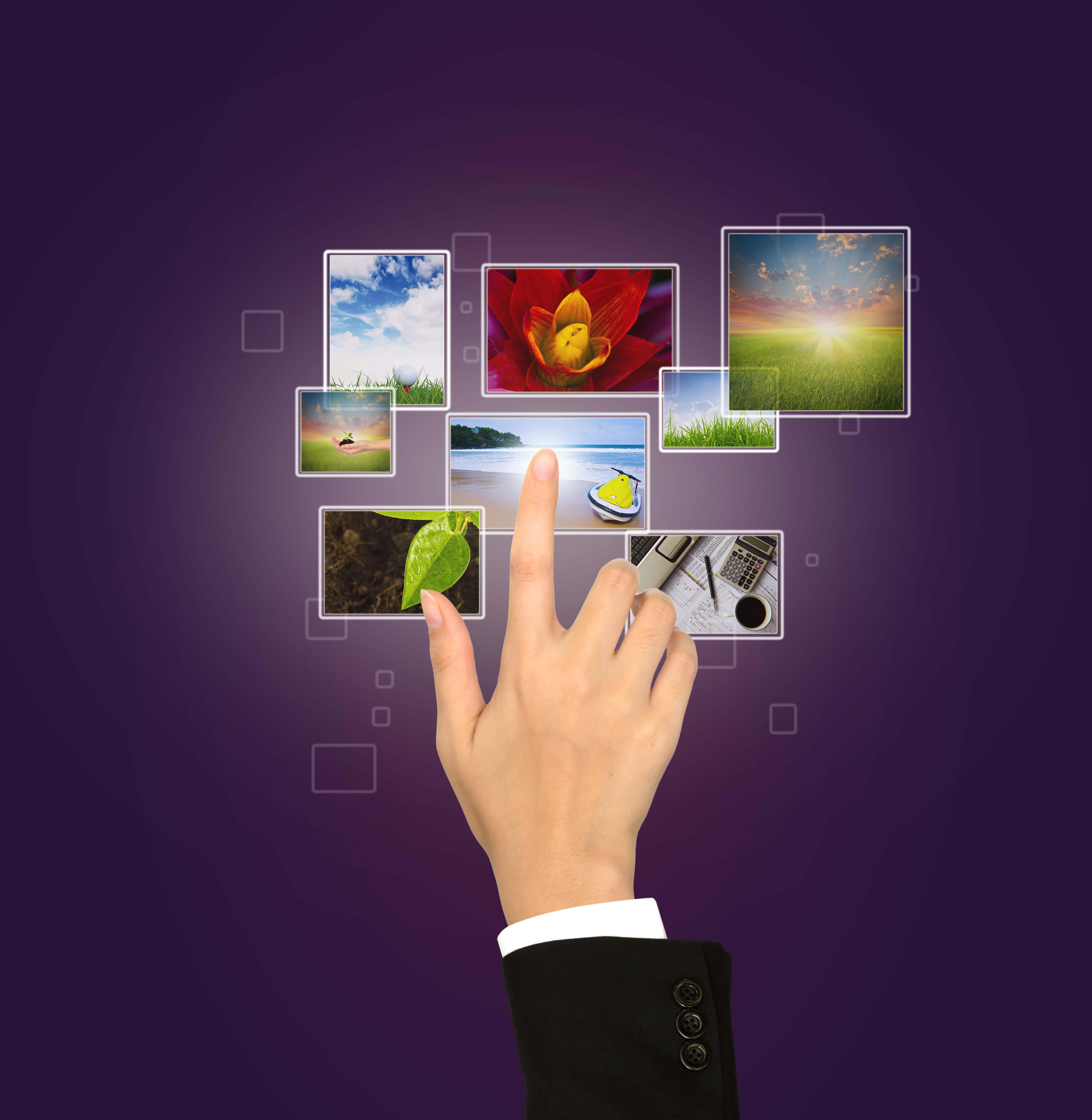 Describe Image tips