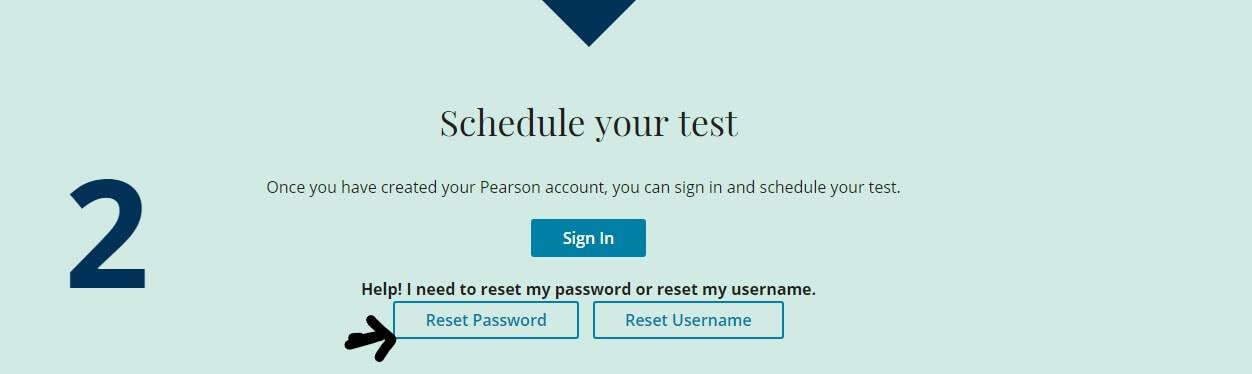pte account forgot password