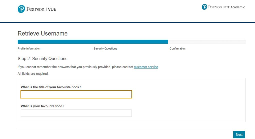 pte account username