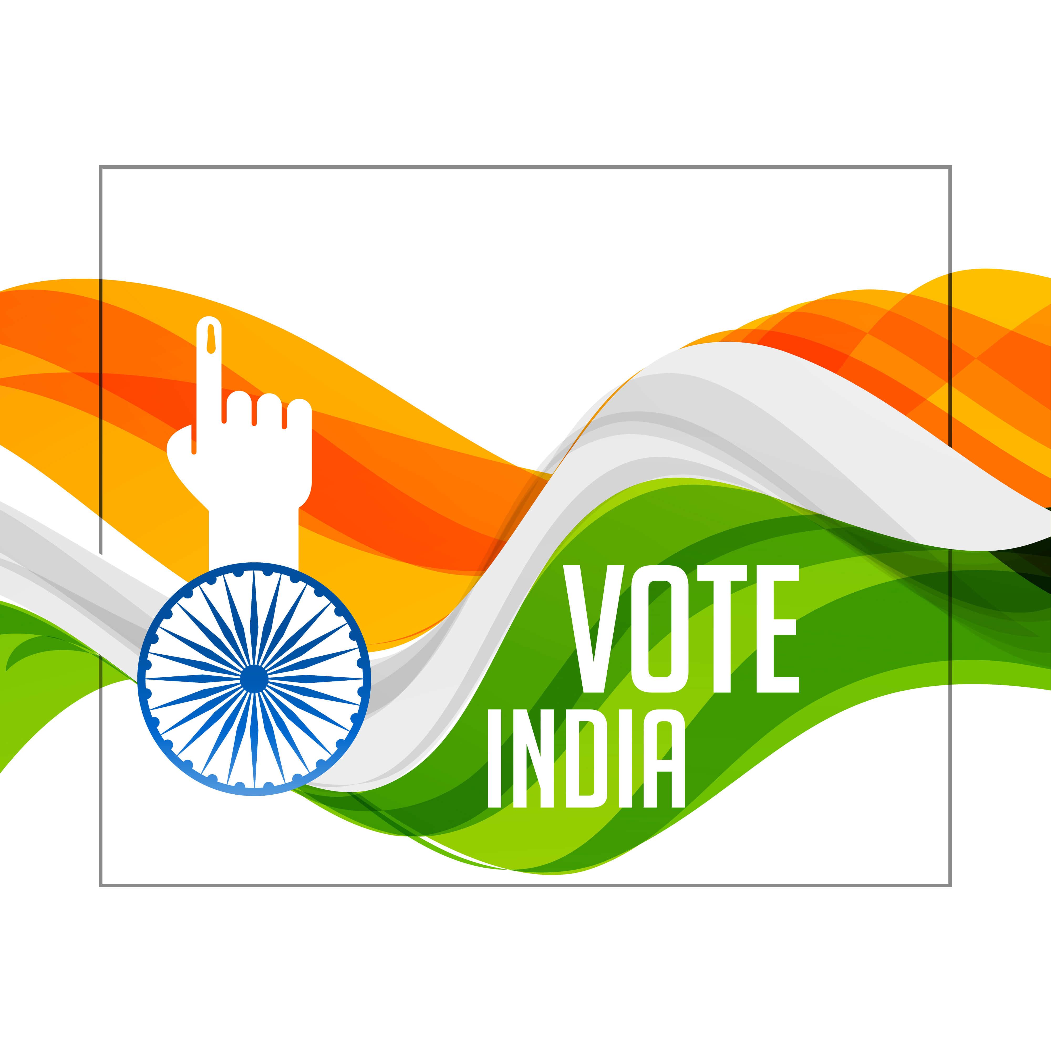 india vote